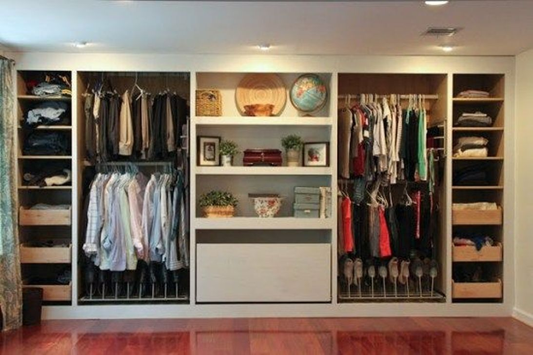 Modern Wardrobe Design Ideas You Can Copy Right Now 26