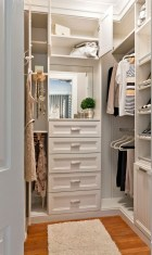 Modern Wardrobe Design Ideas You Can Copy Right Now 27