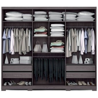 Modern Wardrobe Design Ideas You Can Copy Right Now 30