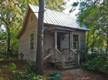 Perfect Small Cottages Design Ideas For Tiny House That Trend This Year 05