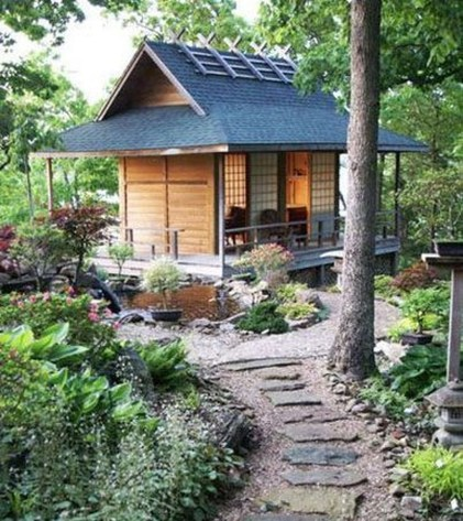 Perfect Small Cottages Design Ideas For Tiny House That Trend This Year 16