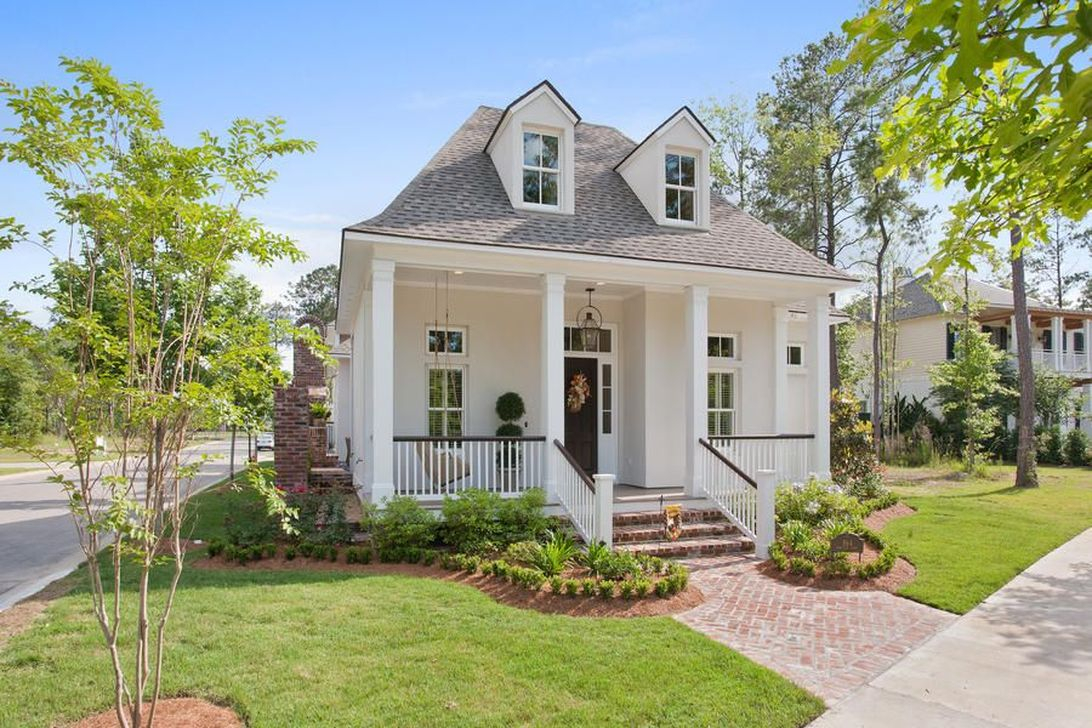Perfect Small Cottages Design Ideas For Tiny House That Trend This Year 34