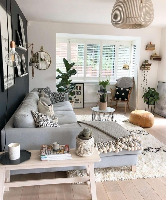 Rustic Living Room Design Ideas That You Should Try 26