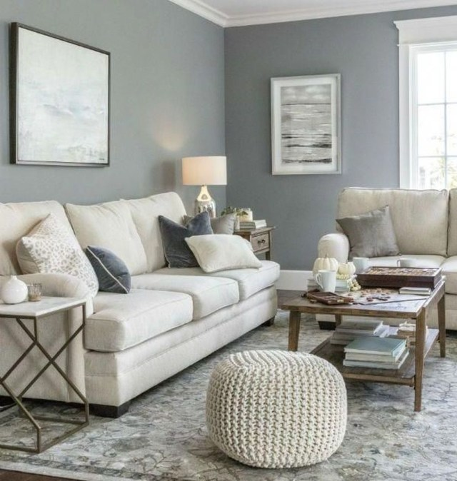 Rustic Living Room Design Ideas That You Should Try 34