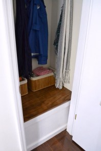 Smart Linen Closet Organization Makeover Ideas To Try This Year 09