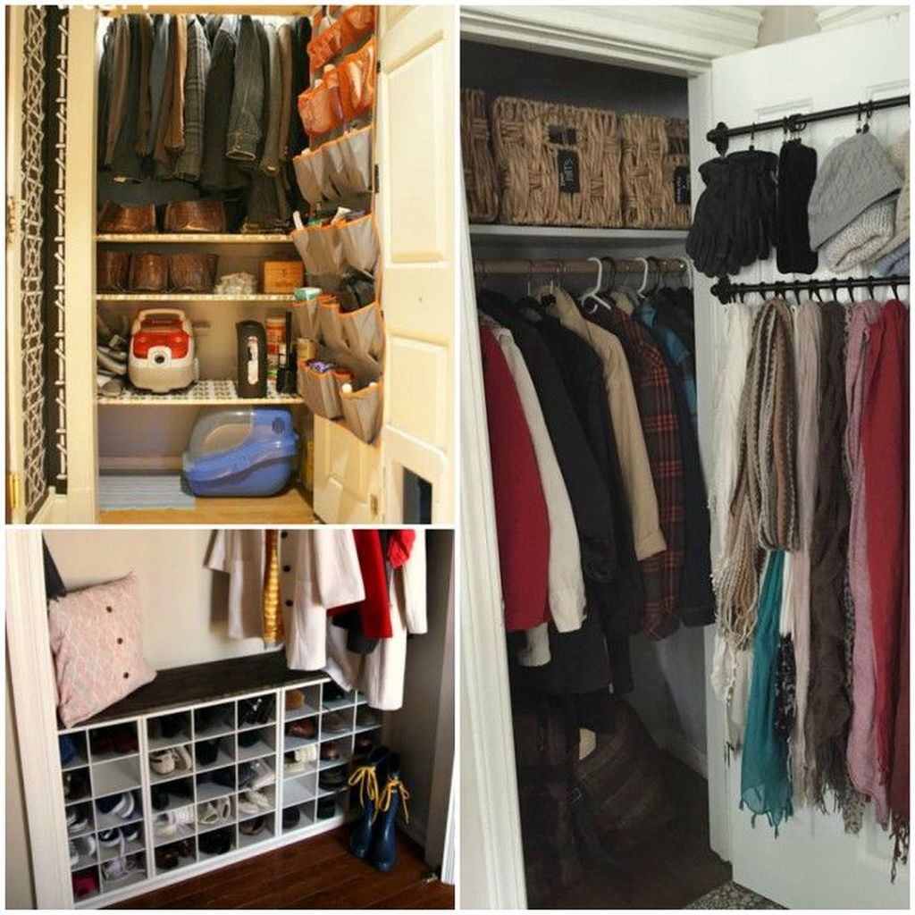 Smart Linen Closet Organization Makeover Ideas To Try This Year 37