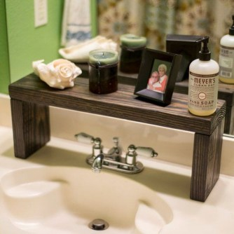 Spectacular Small Bathroom Organization Tips Ideas To Try Now 07