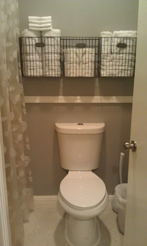 Spectacular Small Bathroom Organization Tips Ideas To Try Now 19