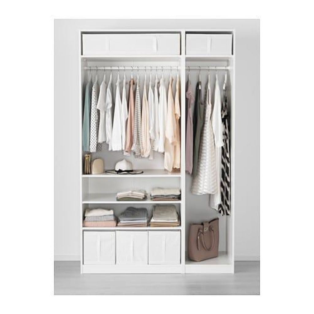 Splendid Wardrobe Design Ideas That You Can Try Current 02
