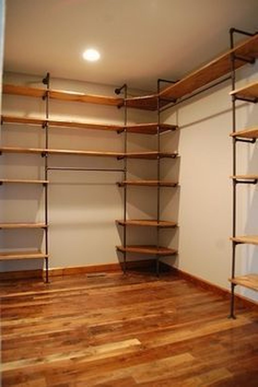 Splendid Wardrobe Design Ideas That You Can Try Current 08
