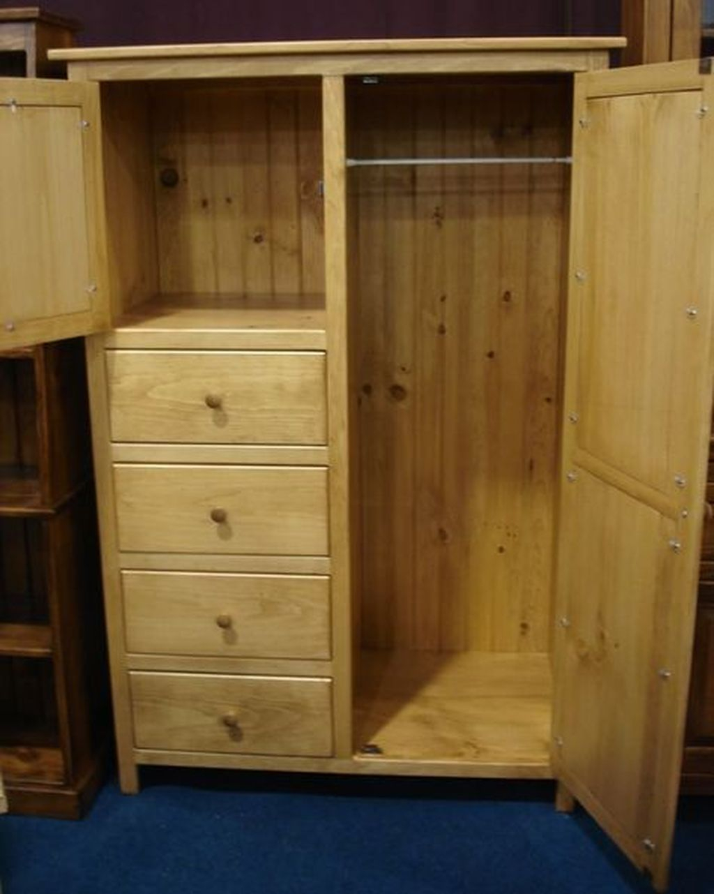 Splendid Wardrobe Design Ideas That You Can Try Current 10
