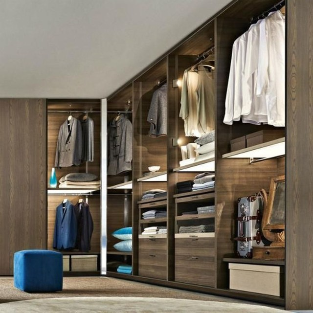 Splendid Wardrobe Design Ideas That You Can Try Current 28