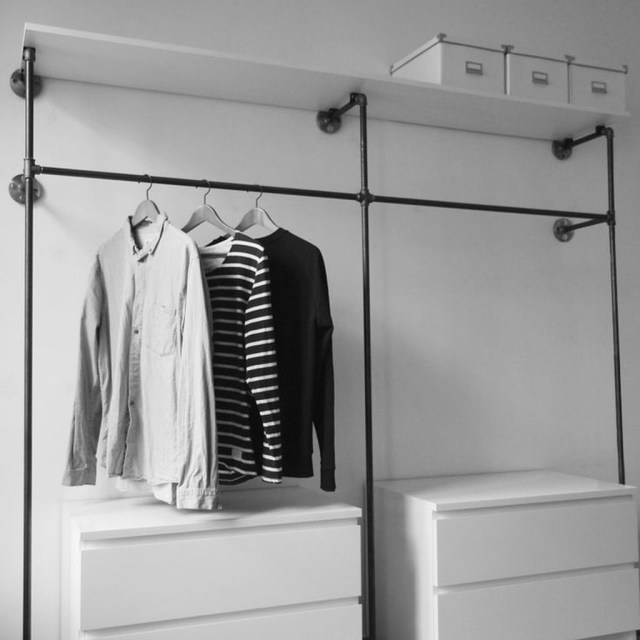 Splendid Wardrobe Design Ideas That You Can Try Current 31