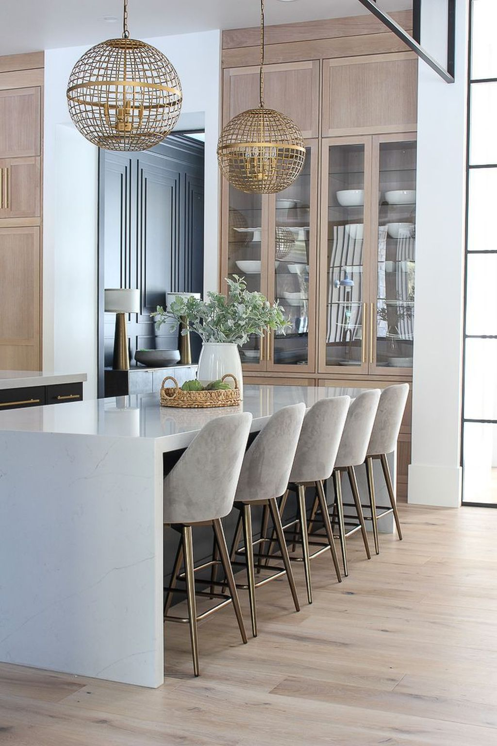 Superb Kitchen Design Ideas That You Can Try 04
