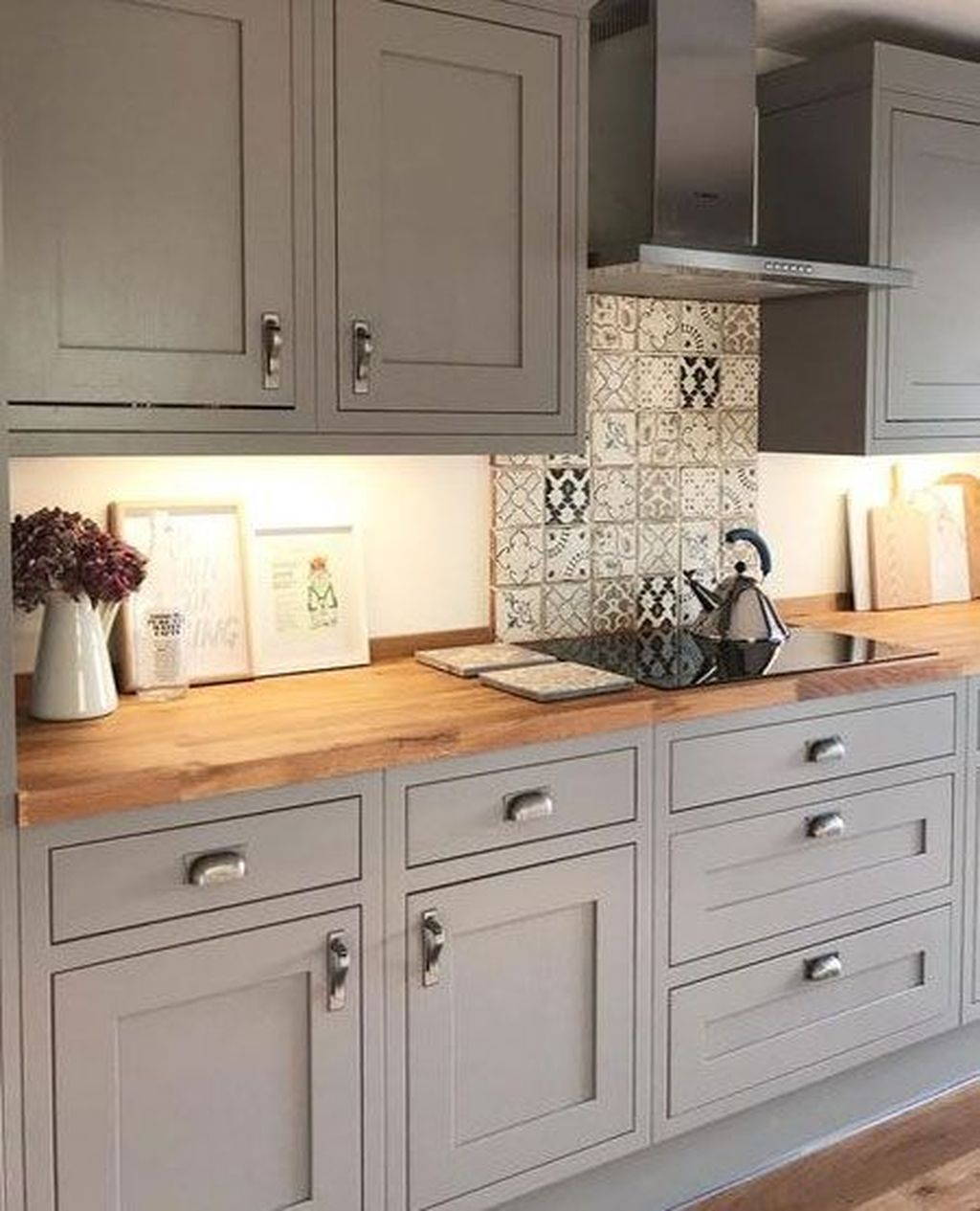 Superb Kitchen Design Ideas That You Can Try 14