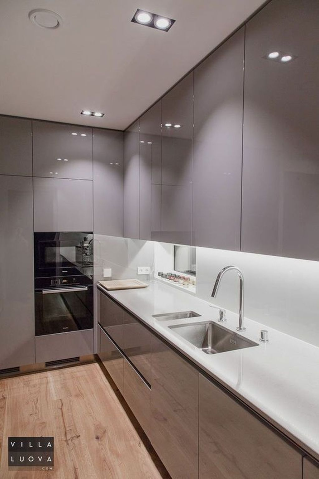Superb Kitchen Design Ideas That You Can Try 24