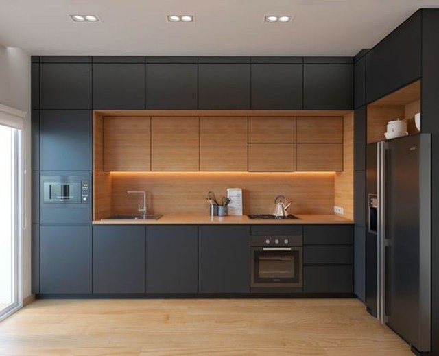 Superb Kitchen Design Ideas That You Can Try 34