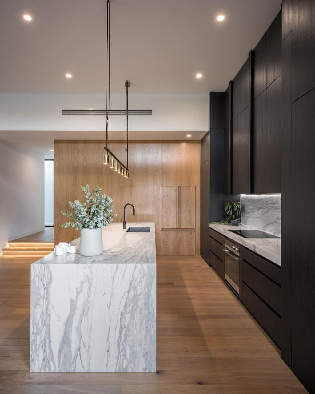 Superb Kitchen Design Ideas That You Can Try 40