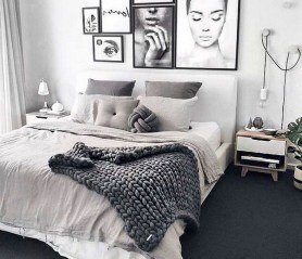 Trendy Bedroom Design Ideas That Look Awesome 05