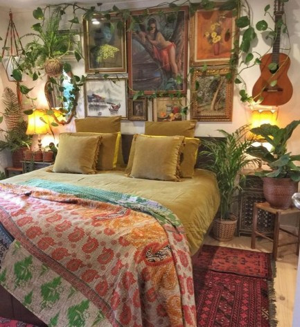 Trendy Bedroom Design Ideas That Look Awesome 26