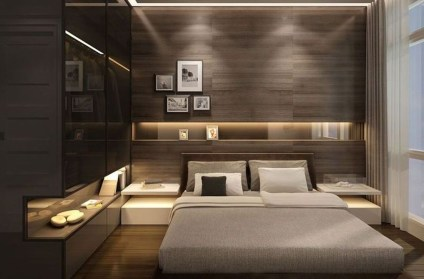 Trendy Bedroom Design Ideas That Look Awesome 29