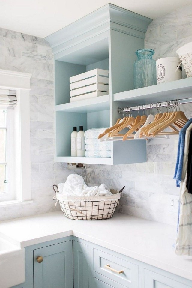 Best Laundry Room Design Ideas To Try This Season 06