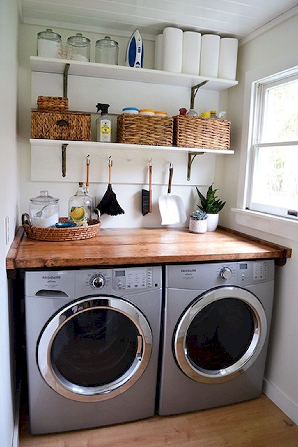 Best Laundry Room Design Ideas To Try This Season 08