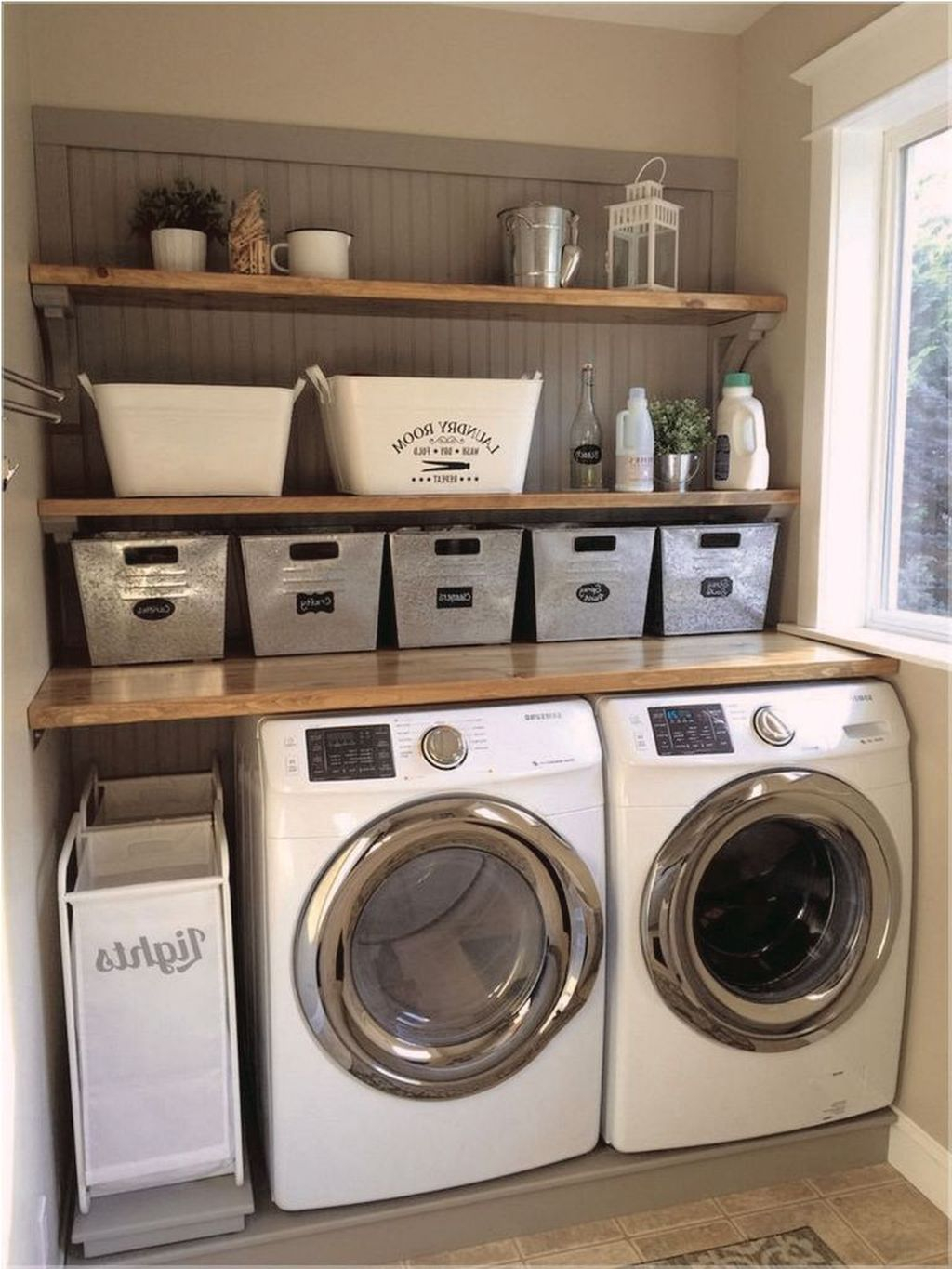 Best Laundry Room Design Ideas To Try This Season 20