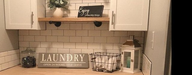 Best Laundry Room Design Ideas To Try This Season 23