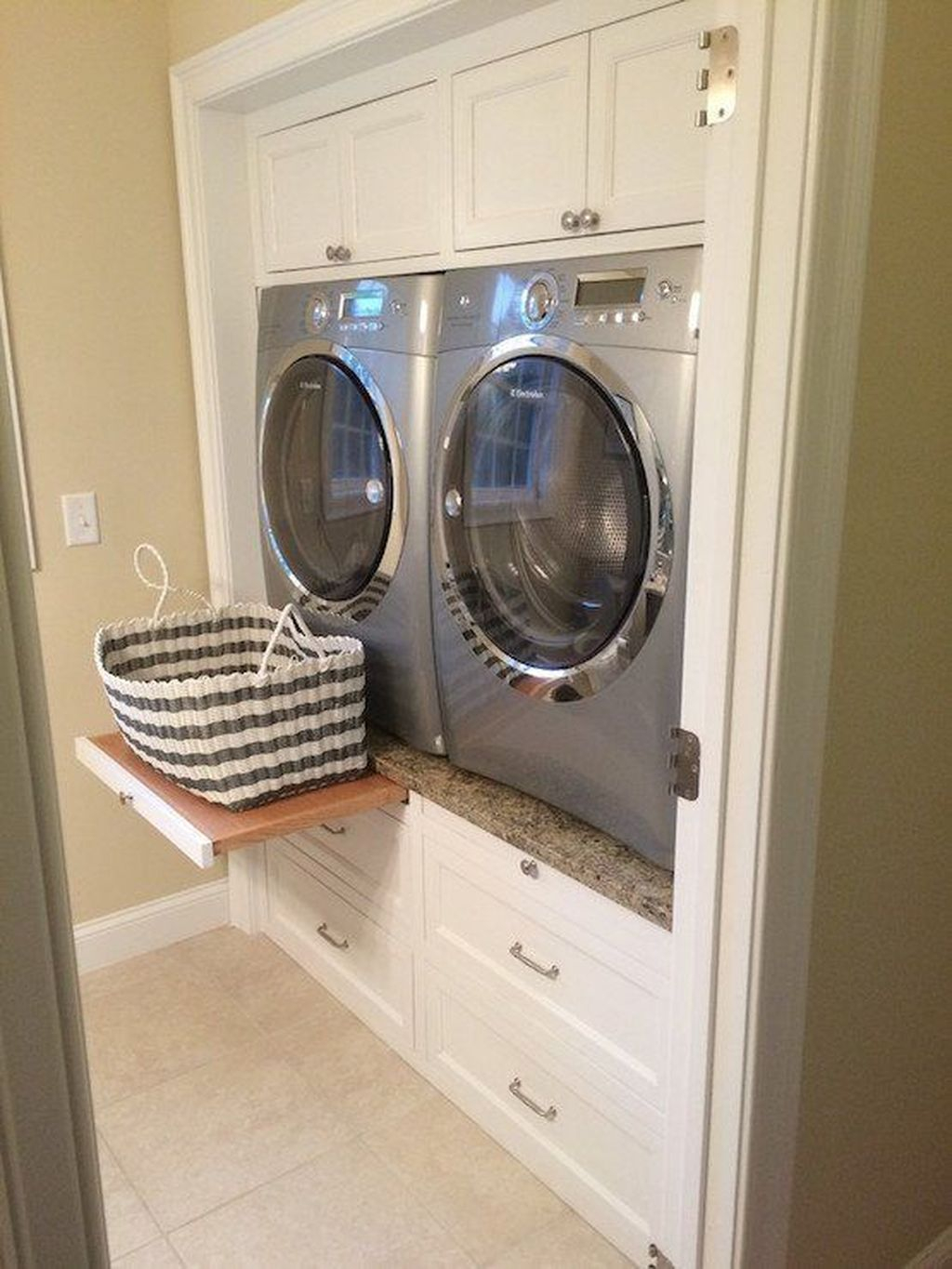 Best Laundry Room Design Ideas To Try This Season 27