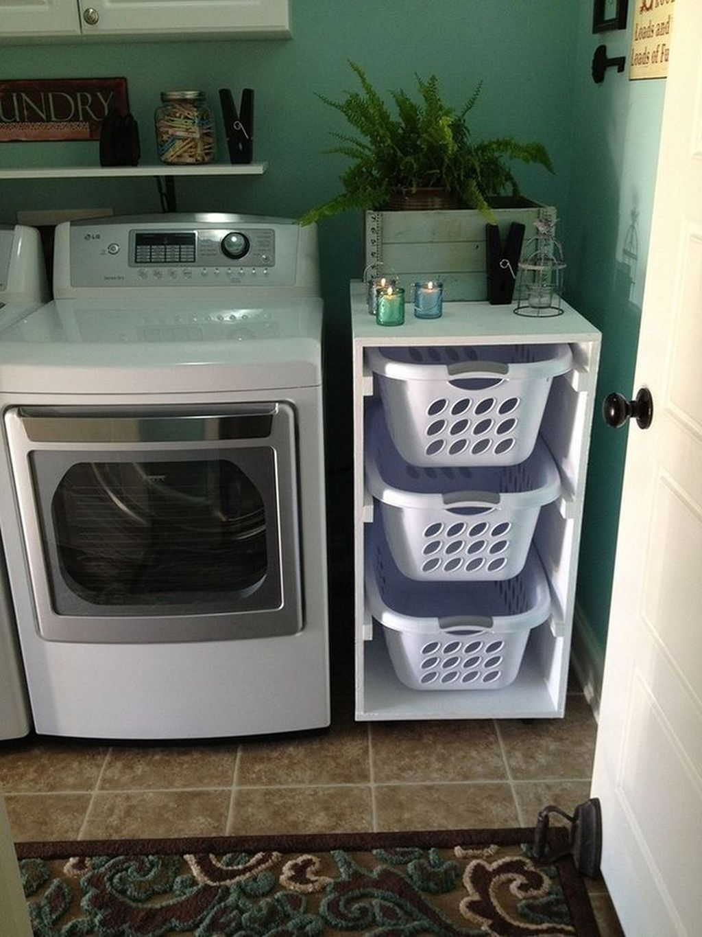 Best Laundry Room Design Ideas To Try This Season 31