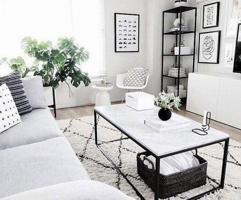 Best Minimalist Interior Decor Ideas To Try 35