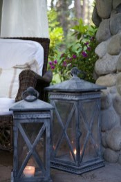 Captivating French Country Patio Ideas That Make Your Flat Look Great 05