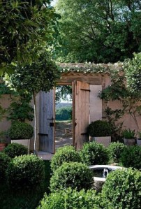 Captivating French Country Patio Ideas That Make Your Flat Look Great 12
