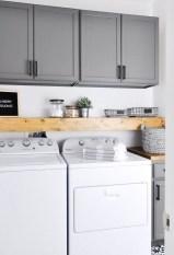 Elegant Laundry Room Design Ideas To Copy Today 04