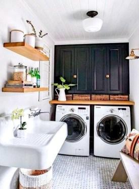 Elegant Laundry Room Design Ideas To Copy Today 17