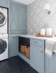 Elegant Laundry Room Design Ideas To Copy Today 22