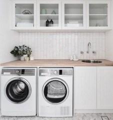 Elegant Laundry Room Design Ideas To Copy Today 30