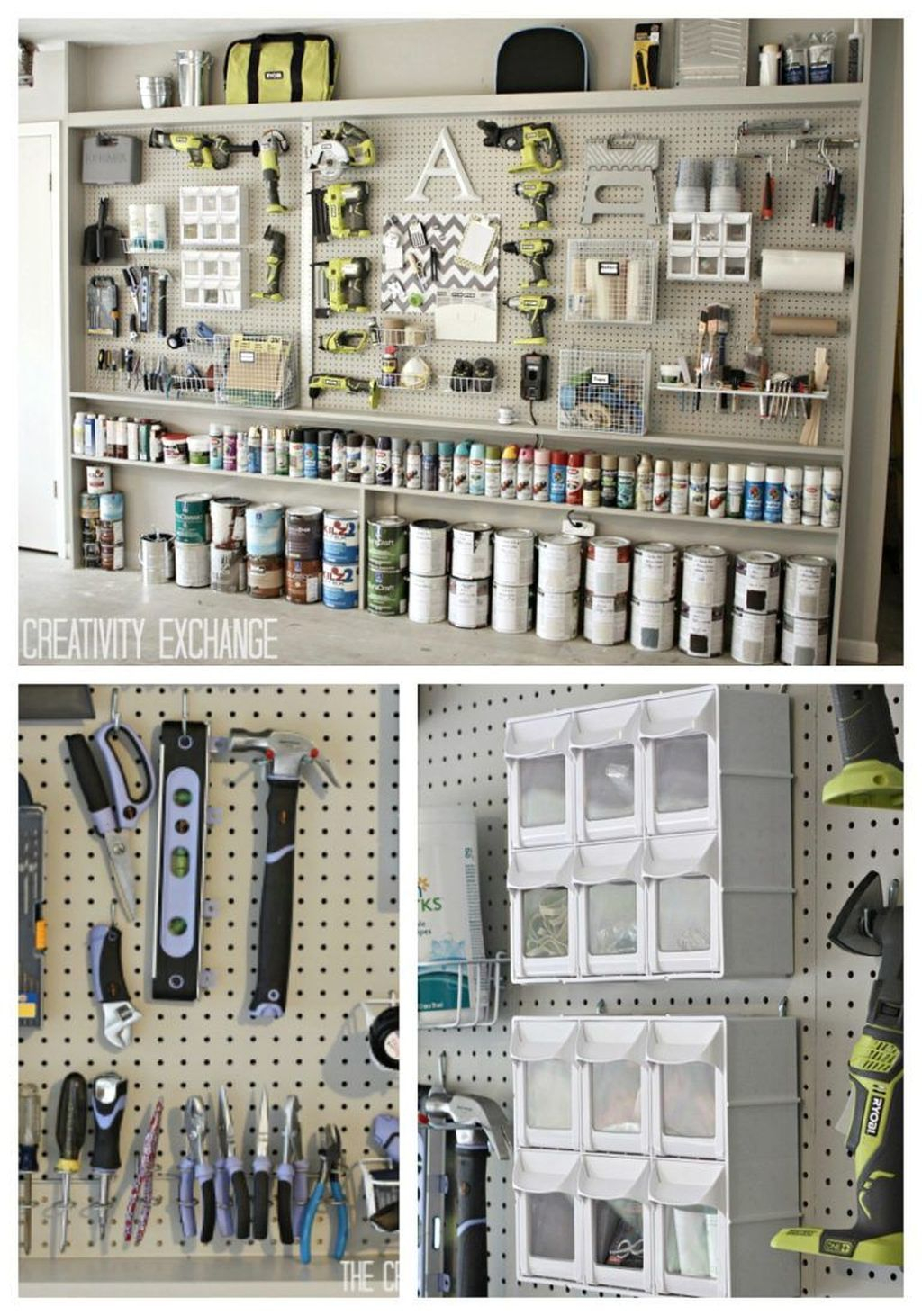 Fancy Diy Organizing Storage Projects Ideas To Try 05