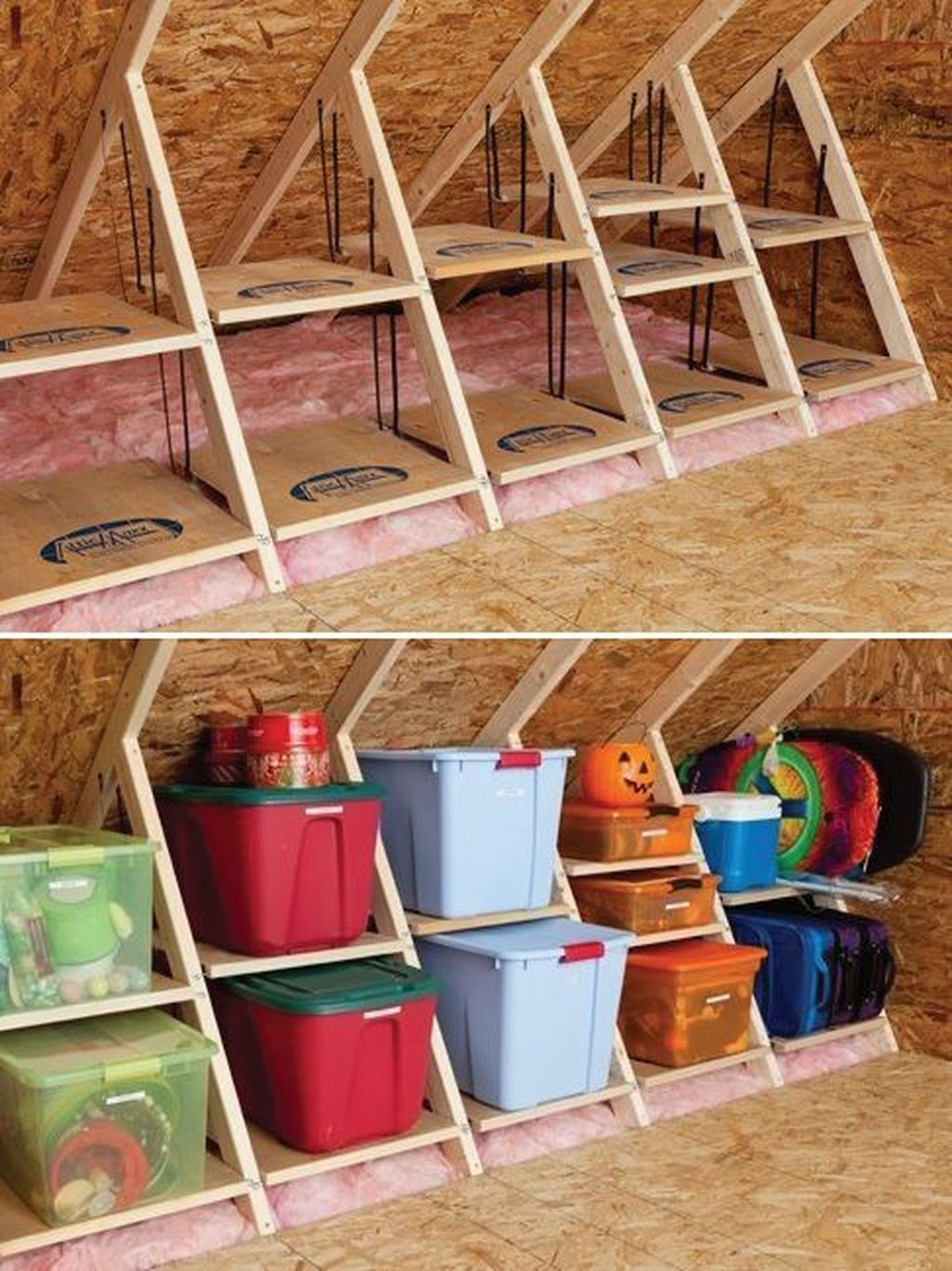 Fancy Diy Organizing Storage Projects Ideas To Try 09