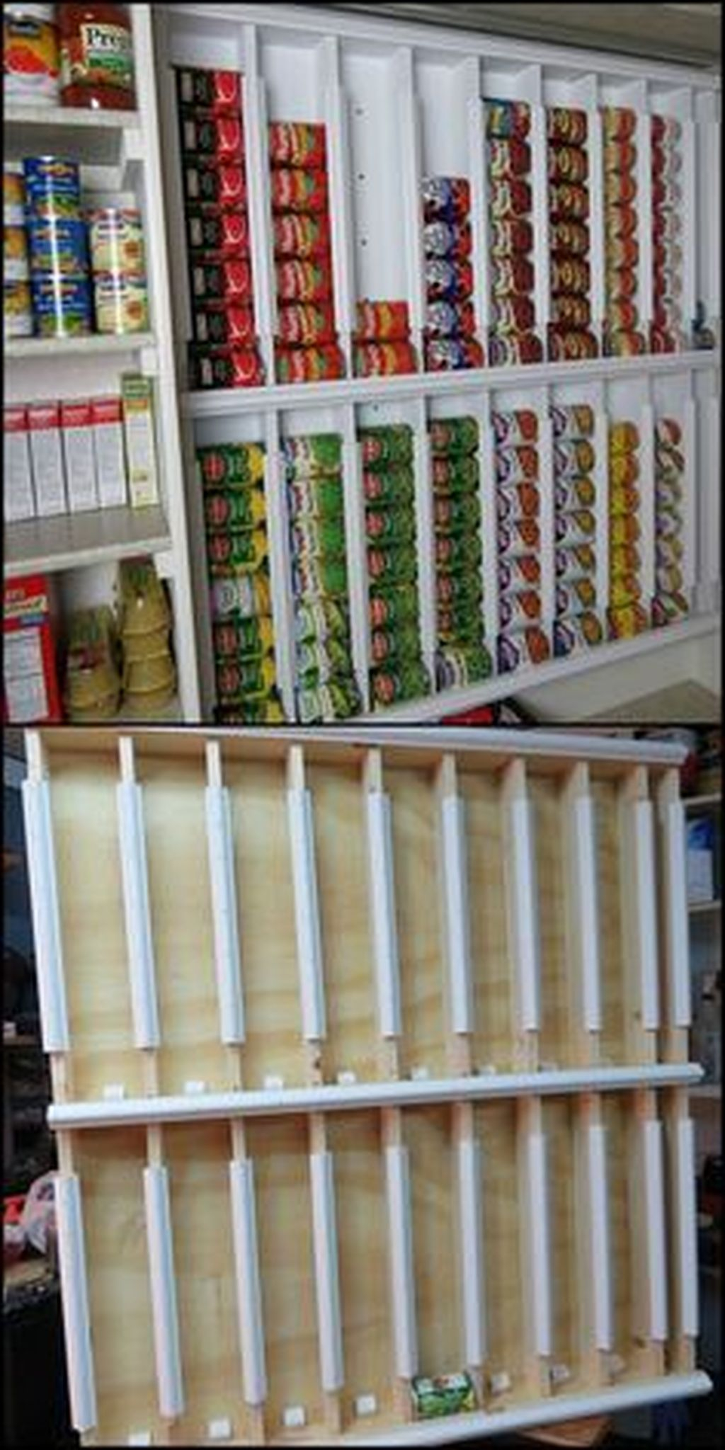 Fancy Diy Organizing Storage Projects Ideas To Try 21