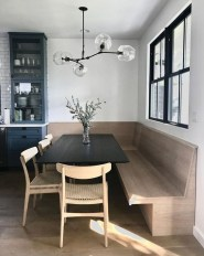 Fantastic Kitchen Table Design Ideas That Will Make Your Home Looks Cool 01