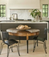 Fantastic Kitchen Table Design Ideas That Will Make Your Home Looks Cool 04