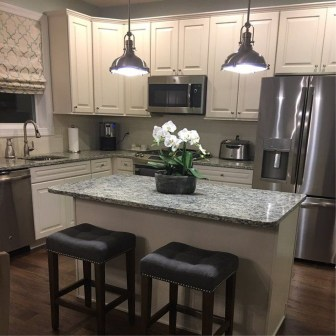 Fantastic Kitchen Table Design Ideas That Will Make Your Home Looks Cool 09