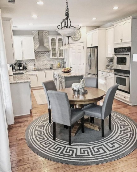 Fantastic Kitchen Table Design Ideas That Will Make Your Home Looks Cool 12