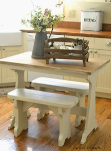 Fantastic Kitchen Table Design Ideas That Will Make Your Home Looks Cool 16