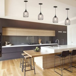 Fantastic Kitchen Table Design Ideas That Will Make Your Home Looks Cool 30