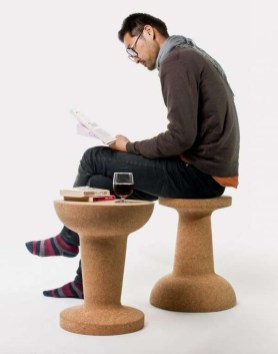 Favored Cork Furniture Accessories Ideas To Try 25