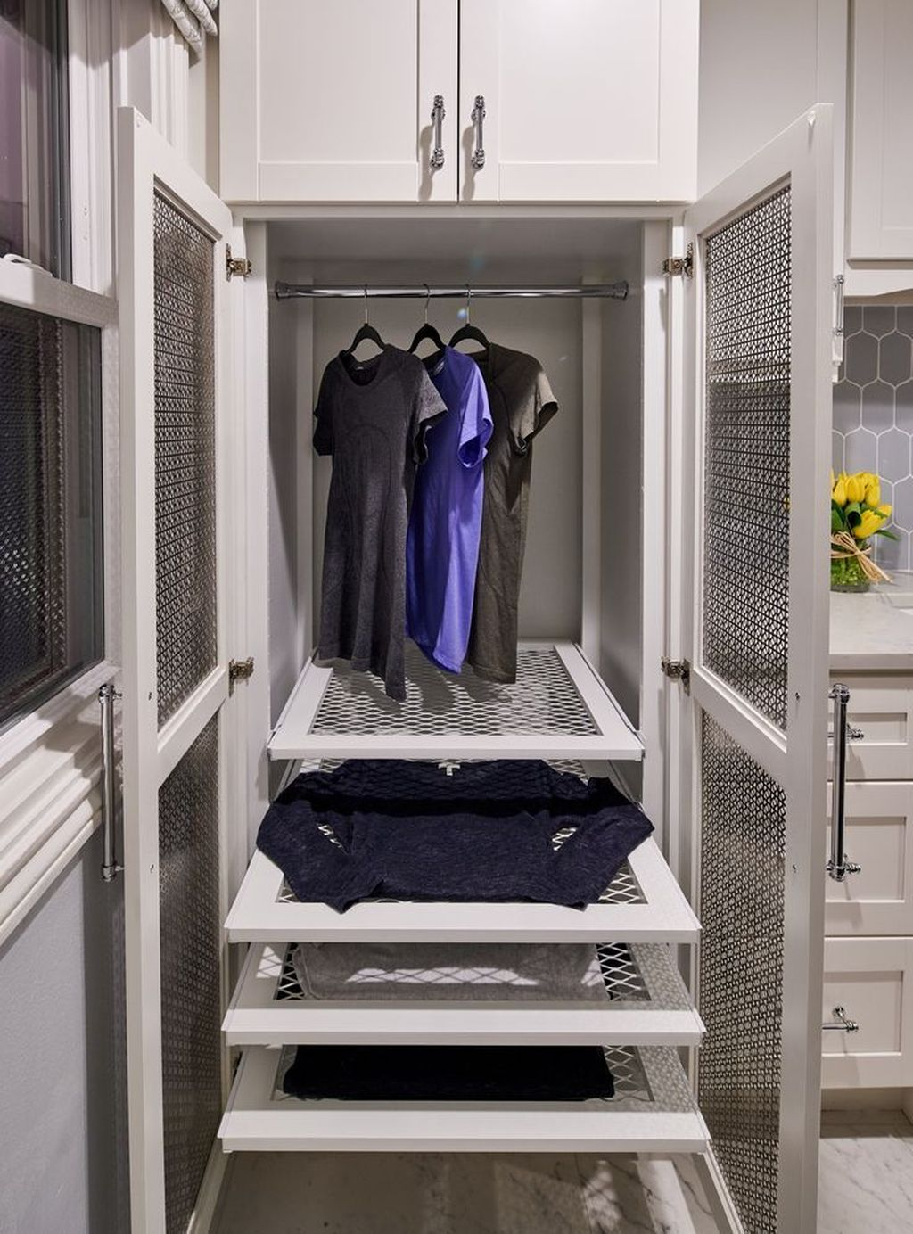 Favored Laundry Room Organization Ideas To Try 06
