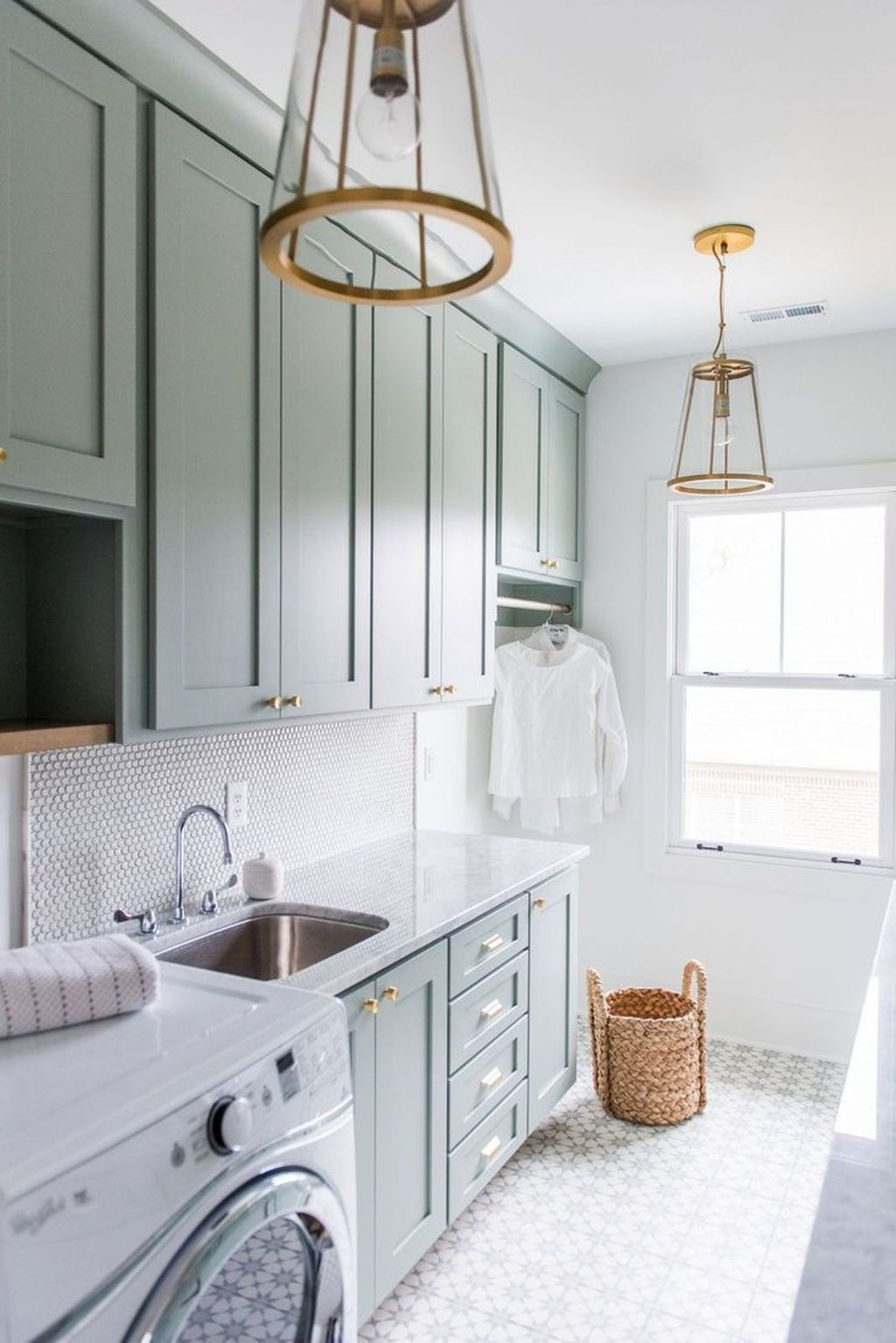 Favored Laundry Room Organization Ideas To Try 11